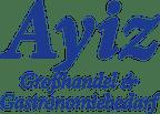 Logo von AYIZ GROSSHANDEL & GASTRONOMIEBEDARF