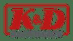 Logo von K & D Backwaren oHG