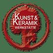 Logo von Kunst & Keramik Werkstätte Frau Brigitte Winter