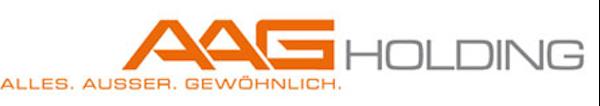 Logo von AAG Holding GmbH