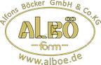 Logo von Alfons Böcker GmbH & Co. KG