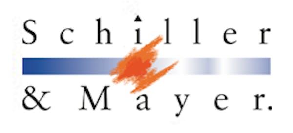 Logo von Schiller & Mayer GmbH & Co. KG