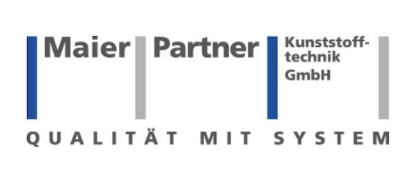 Logo von Maier + Partner Kunststofftechnik GmbH