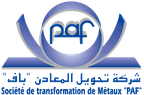 Logo von PAF