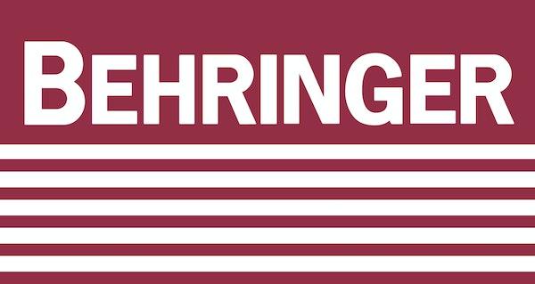 Logo von Behringer GmbH