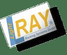 Logo von LRAY Light ray marking systems GmbH