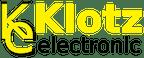 Logo von Klotz Electronic