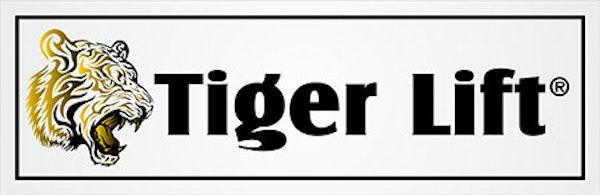 Logo von TIGER Lift & Handels GmbH