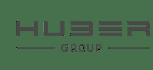 Logo von Huber Group Holding SE