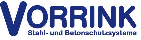 Logo von Vorrink Stahl- und Betonschutz GmbH & Co. KG