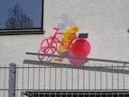 Solarradfahrer