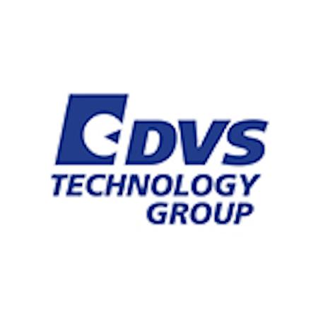 Logo von DVS Universal Grinding GmbH