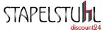 Logo von Stapelstuhl Discount24 Inh. Marcus Hinken e.K