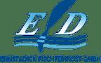 Logo von Ernst & Dick Fischfeinkost GmbH