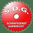Logo von Schärfdienst Garbrecht