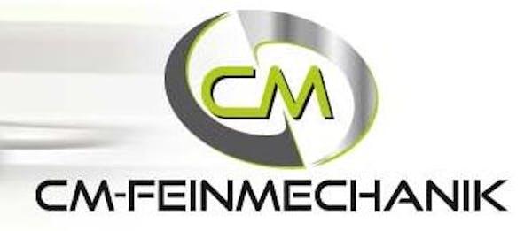 Logo von CM Feinmechanik Christian Mitterhuber