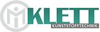 Logo von Klett-Kunststofftechnik GmbH & Co. KG