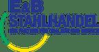 Logo von E&B Stahlhandel GmbH & Co. KG