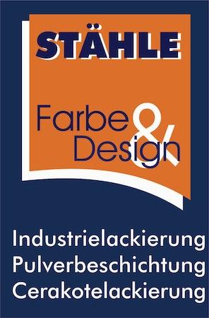 Logo von Stähle Farbe und Design