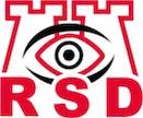 Logo von RSD - Regionaler Sicherheitsdienst GmbH
