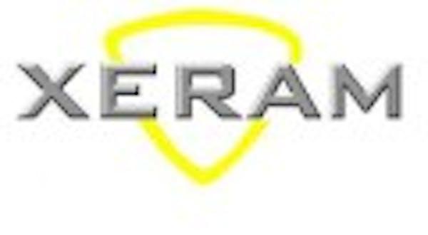 Logo von XERAM GmbH