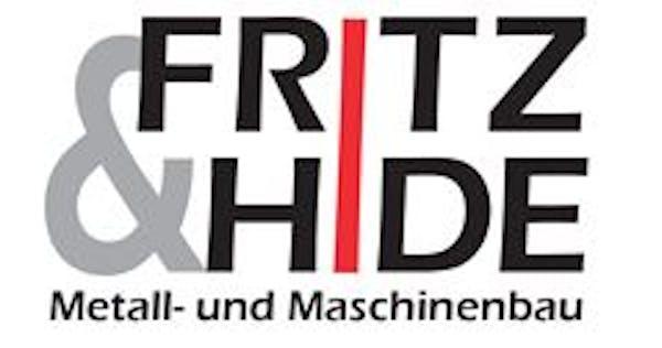 Logo von Fritz & Hide GbR Metall- und Maschinenbau