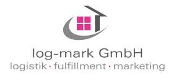 Logo von log-mark GmbH