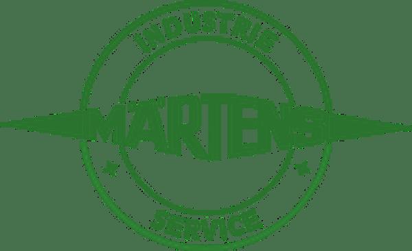 Logo von Märtens Industrie-Service GmbH & Co.KG
