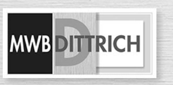 Logo von MWB Dittrich Maschinen und Werkzeugbau