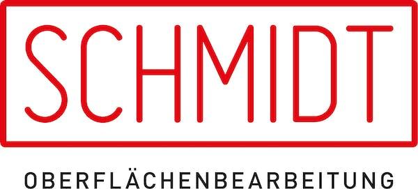 Logo von Oberflächenbearbeitung Schmidt GmbH