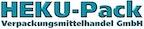 Logo von HEKU-Pack Verpackungsmittel GmbH