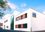 Firmensitz der HiTec Zang GmbH
