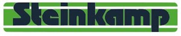 Logo von Steinkamp GmbH & Co KG