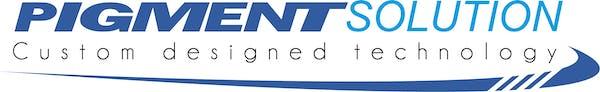 Logo von Pigmentsolution GmbH