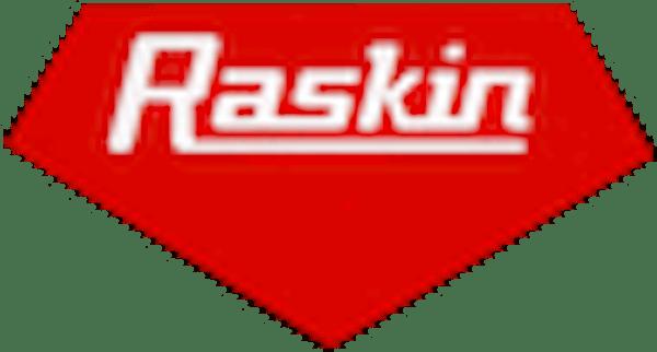 Logo von Harald Ostermann - RASKIN