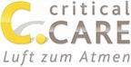 Logo von Critical Care GmbH & Co. KG