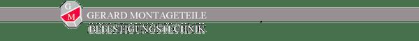 Logo von K-D Gerard GmbH & Co. KG