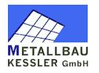 Logo von Metallbau Kessler GmbH