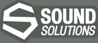 Logo von Sound-Solutions