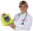 Dr Defi Team - Zoll AED 3 Defibrillator