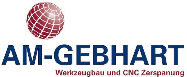 Logo von AM Gebhart GmbH