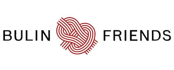 Logo von Bulin & Friends- Pablo Hradecky