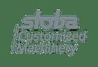 Logo von stoba Sondermaschinenbau GmbH KG