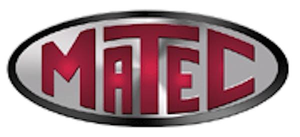 Logo von MATEC Maschinenbau GmbH