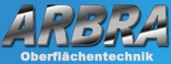 Logo von ARBRA Oberflächentechnik GmbH & Co. KG