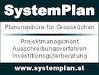 Logo von SystemPlan Grossküchenplanung