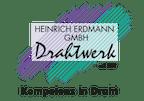 Logo von Heinrich Erdmann GmbH & Co
