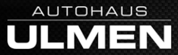 Logo von Autohaus Ulmen GmbH & Co. KG