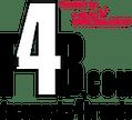 Logo von F4B - Fashion 4 Brands