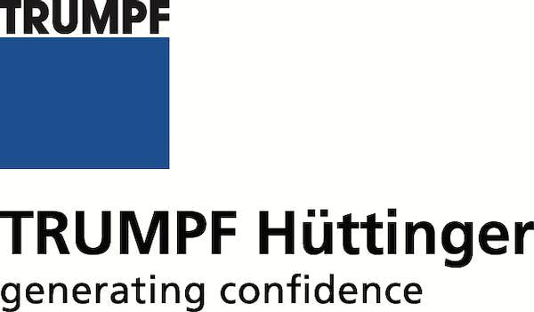 Logo von TRUMPF Hüttinger GmbH + Co. KG